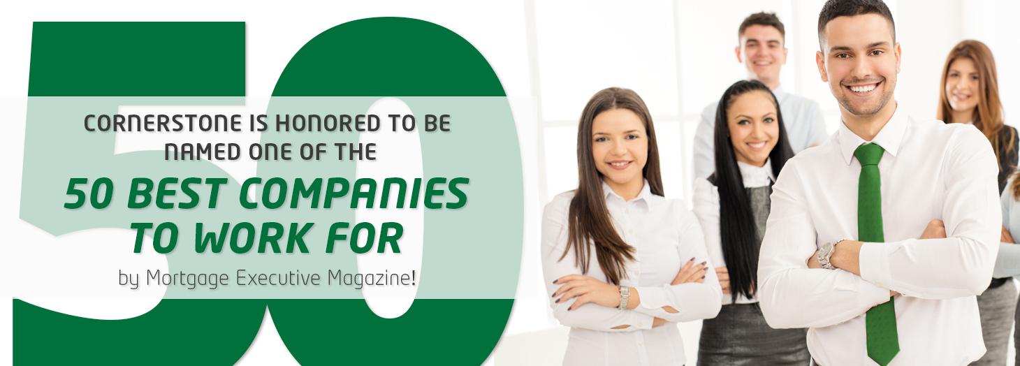 50 Best Companies